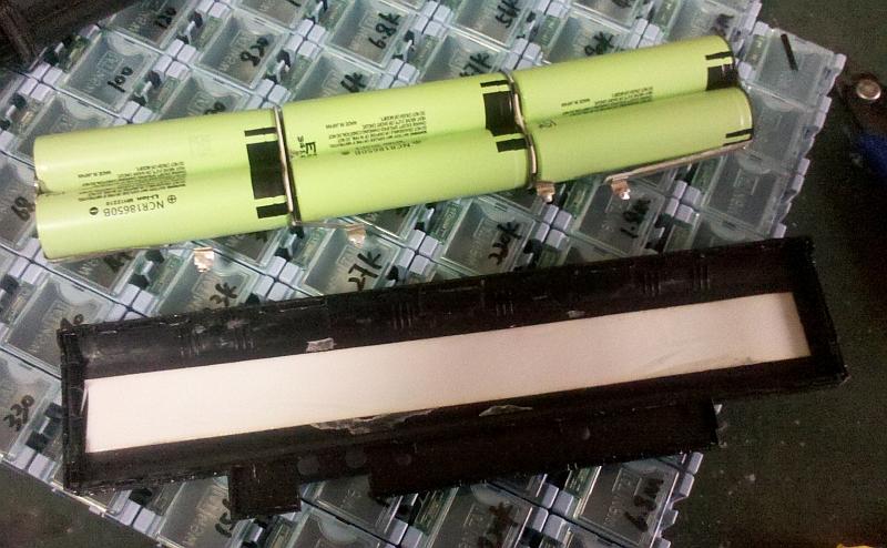 Replacing Lenovo laptop lithium batteries | ClimbinElectronics