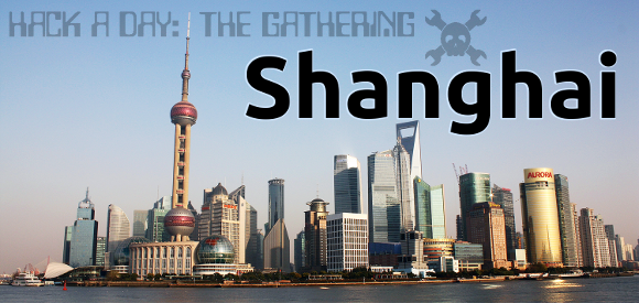 Hackaday-Gathering-Shanghai